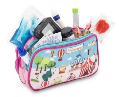 Insulīna uzglabāšanas soma EB14.011