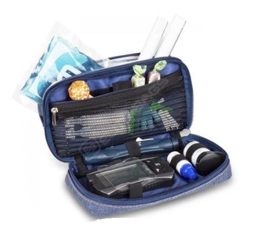 Insulīna uzglabāšanas soma EB14.017
