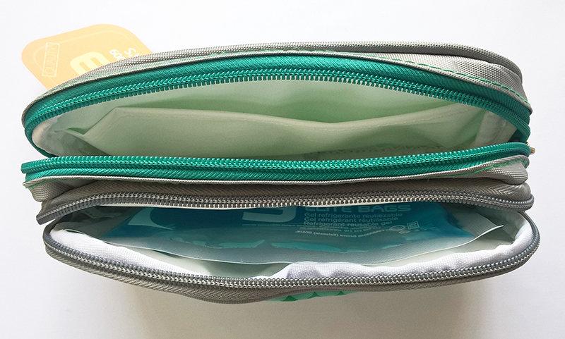 Insulīna uzglabāšanas soma  EB14.009